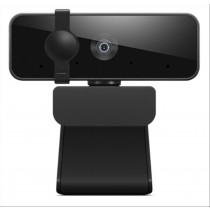 Lenovo 4XC1B34802 webcam 2 MP 1920 x 1080 Pixel USB 2.0 Nero