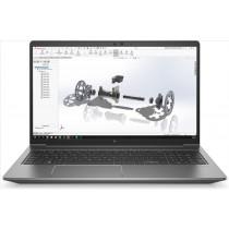 """HP ZBook Power G7 Workstation mobile 39,6 cm (15.6"""") 1920 x 1080 Pixel Intel® Core™ i7 di decima generazione 16 GB DDR4-SDRAM 512 GB SSD NVIDIA Quadro T1000 Wi-Fi 6 (802.11ax) Windows 10 Pro Argento"""
