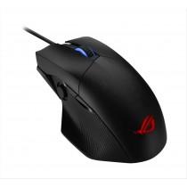 ASUS ROG Chakram mouse USB tipo A Ottico 16000 DPI Mano destra