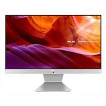 "ASUS Vivo AiO V222FAK-WA026R 54,6 cm (21.5"") 1920 x 1080 Pixel Intel® Core™ i3 di decima generazione 8 GB DDR4-SDRAM 256 GB SSD Windows 10 Pro Wi-Fi 5 (802.11ac) PC All-in-one Bianco"