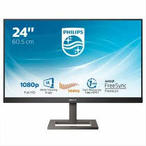 "Philips E Line 242E1GAEZ/00 LED display 60,5 cm (23.8"") 1920 x 1080 Pixel Full HD Nero"