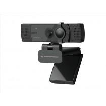 Conceptronic AMDIS08B webcam 15,9 MP 3840 x 2160 Pixel USB 2.0 Nero
