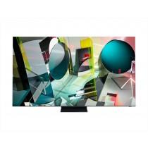 """Samsung QE65Q950TST 165,1 cm (65"""") 8K Ultra HD Smart TV Wi-Fi Nero, Acciaio inossidabile"""