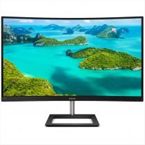 """Philips E Line 325E1C/00 monitor piatto per PC 80 cm (31.5"""") 2560 x 1440 Pixel Quad HD LCD Nero"""