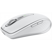 Logitech MX Anywhere 3 mouse Mano destra Wireless a RF + Bluetooth 4000 DPI