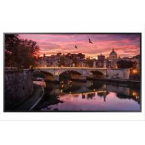 """Samsung QB75R 189,2 cm (74.5"""") LED 4K Ultra HD Pannello piatto per segnaletica digitale Nero"""