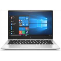 "HP EliteBook x360 830 G7 Ultraportatile 33,8 cm (13.3"") 1920 x 1080 Pixel Touch screen Intel® Core™ i5 di decima generazione 16 GB DDR4-SDRAM 512 GB SSD Wi-Fi 6 (802.11ax) Windows 10 Pro Argento"