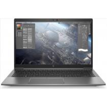 """HP ZBook Firefly 14 G8 DDR4-SDRAM Workstation mobile 35,6 cm (14"""") 1920 x 1080 Pixel Intel® Core™ i7 di undicesima generazione 16 GB 512 GB SSD NVIDIA Quadro T500 Wi-Fi 6 (802.11ax) Windows 10 Pro Argento"""