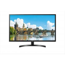 "LG 32MN500M-B.AEU monitor piatto per PC 80 cm (31.5"") 1920 x 1080 Pixel Full HD LED Nero"