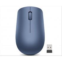 Lenovo 530 mouse Ambidestro RF Wireless Ottico 1200 DPI
