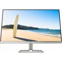"HP 27fw LED display 68,6 cm (27"") Full HD Bianco"