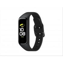 """Samsung Galaxy Fit2 AMOLED Braccialetto per rilevamento di attività 2,79 cm (1.1"""") Nero"""