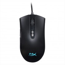 HyperX Pulsefire Core mouse USB Ottico 6200 DPI Ambidestro