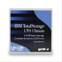 Lenovo 00NA025 cassetta vergine 2500 GB LTO 1,27 cm