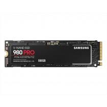 Samsung 980 PRO M.2 500 GB PCI Express 4.0 V-NAND MLC NVMe
