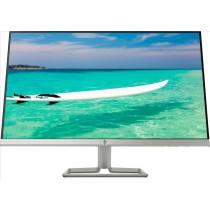 """HP 27fh monitor piatto per PC 68,6 cm (27"""") Full HD LED Nero, Argento"""