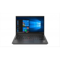 "Lenovo ThinkPad E14 Gen 2 Computer portatile 35,6 cm (14"") 1920 x 1080 Pixel Intel Core i7-11xxx 16 GB DDR4-SDRAM 512 GB SSD NVIDIA GeForce MX450 Wi-Fi 6 (802.11ax) Windows 10 Pro Nero"