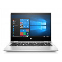 "HP ProBook x360 435 G7 Ibrido (2 in 1) Argento 33,8 cm (13.3"") 1920 x 1080 Pixel Touch screen AMD Ryzen 7 16 GB DDR4-SDRAM 512 GB SSD Wi-Fi 6 (802.11ax) Windows 10 Pro"