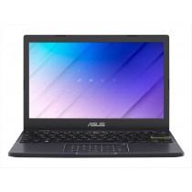 "ASUS E210MA-GJ004TS Computer portatile 29,5 cm (11.6"") 1366 x 768 Pixel Intel® Pentium® Silver 4 GB DDR4-SDRAM 64 GB eMMC Wi-Fi 5 (802.11ac) Windows 10 Home S Nero, Blu"