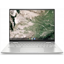 "HP Chromebook Elite c1030 34,3 cm (13.5"") 1920 x 1280 Pixel Touch screen Intel® Core™ i5 di decima generazione 8 GB DDR4-SDRAM 128 GB SSD Wi-Fi 6 (802.11ax) Chrome OS Argento"