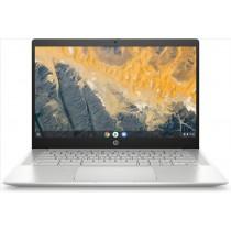 """HP Chromebook Pro c640 Enterprise 35,6 cm (14"""") 1920 x 1080 Pixel Intel® Core™ i3 di decima generazione 8 GB DDR4-SDRAM 64 GB eMMC Wi-Fi 6 (802.11ax) Chrome OS Argento"""