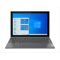 """Lenovo IdeaPad Duet 3 Ibrido (2 in 1) 26,2 cm (10.3"""") 1920 x 1200 Pixel Touch screen Intel® Celeron® N 4 GB DDR4-SDRAM 128 GB eMMC Wi-Fi 5 (802.11ac) Windows 10 Pro Grafite, Grigio"""