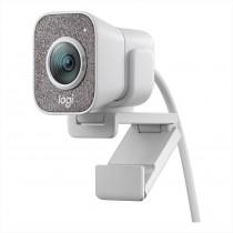 Logitech StreamCam webcam 1920 x 1080 Pixel USB 3.2 Gen 1 (3.1 Gen 1) Bianco