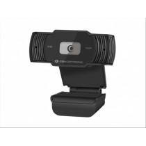 Conceptronic AMDIS04B webcam 1920 x 1080 Pixel USB 2.0 Nero