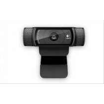 Logitech C920 15MP 1920 x 1080Pixel USB 2.0 Nero webcam