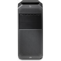 HP Z4 G4 Intel® Xeon® W-2123 16 GB DDR4-SDRAM 512 GB SSD Nero Mini Tower Stazione di lavoro