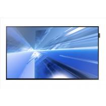 "Samsung DC55E 55"" LED Full HD Nero display professionale"