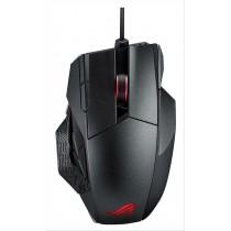 ASUS 90MP00A1-B0UA00 mouse Wireless + USB Laser 8200 DPI Mano destra