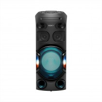Sony MHC-V42D, Sistema Audio ad alta potenza One Box con Effetti Luminosi Multicolore