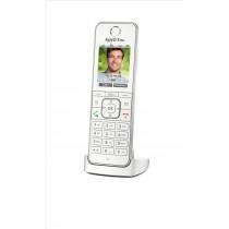 AVM FRITZFON C6 INTERNATIONAL Telefono DECT Bianco Identificatore di chiamata