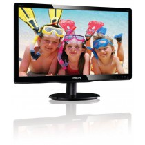 Philips Monitor LCD con retroilluminazione a LED