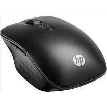 HP 6SP30AA mouse Bluetooth Track-on-glass (TOG) 1200 DPI Mano destra