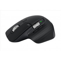 Logitech MX Master 3 for Business mouse Wireless a RF + Bluetooth Laser 4000 DPI Mano destra