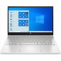 """HP Pavilion 14-dv0014nl DDR4-SDRAM Computer portatile 35,6 cm (14"""") 1920 x 1080 Pixel Intel® Core™ i5 di undicesima generazione 16 GB 512 GB SSD Wi-Fi 6 (802.11ax) Windows 10 Home Argento"""