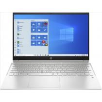 "HP Pavilion 15-eg0017nl Computer portatile 39,6 cm (15.6"") 1920 x 1080 Pixel Intel Core i7-11xxx 8 GB DDR4-SDRAM 512 GB SSD Wi-Fi 5 (802.11ac) Windows 10 Home Argento"