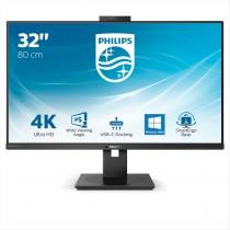 "Philips P Line 329P1H/00 LED display 80 cm (31.5"") 3840 x 2160 Pixel 4K Ultra HD Nero"