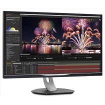 Philips Brilliance Monitor LCD con dock USB-C 328P6AUBREB/00
