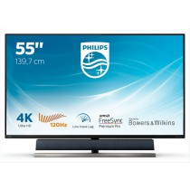 "Philips Momentum 558M1RY/00 monitor piatto per PC 139,7 cm (55"") 3840 x 2160 Pixel 4K Ultra HD LED Nero"