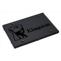 Kingston Technology A400 SSD 480GB Serial ATA III
