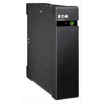 Eaton Ellipse ECO 1600 USB DIN 1600VA Montaggio a rack Nero