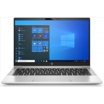 """HP ProBook 430 G8 DDR4-SDRAM Computer portatile 33,8 cm (13.3"""") 1920 x 1080 Pixel Intel® Core™ i5 di undicesima generazione 8 GB 512 GB SSD Wi-Fi 6 (802.11ax) Windows 10 Pro Alluminio, Argento"""