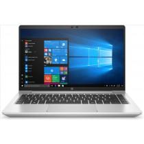 "HP ProBook 440 G8 Computer portatile 35,6 cm (14"") 1920 x 1080 Pixel Intel Core i7-11xxx 16 GB DDR4-SDRAM 512 GB SSD Wi-Fi 6 (802.11ax) Windows 10 Pro Alluminio, Argento"