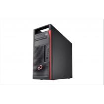 Fujitsu CELSIUS M7010 Intel® Xeon® W W-2223 16 GB DDR4-SDRAM 512 GB SSD Telaio montato a rack Nero Stazione di lavoro Windows 10 Pro