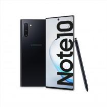 "Samsung Galaxy Note10 SM-N970F/DS 16 cm (6.3"") Doppia SIM Android 9.0 4G USB tipo-C 8 GB 256 GB 3500 mAh Nero"