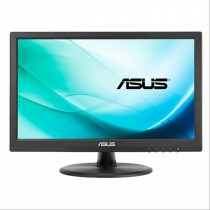 """ASUS VT168N point touch monitor 15.6"""" 1366 x 768Pixels Multi-touch Nero"""