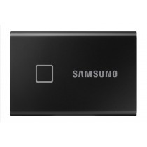Samsung Portable SSD T7 Touch USB 3.2 1TB Black